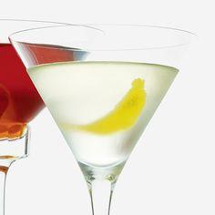 The classic martini