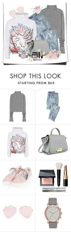 """Perfect Puffer Jacket"" by grachy ❤ liked on Polyvore featuring Acne Studios, Wrap, Topman, ZAC Zac Posen, Topshop, Bobbi Brown Cosmetics, DKNY, jackets, hottrend and polyvoreeditorial"