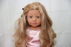 Kitty's doll by Gotz limited edition / Gotz dolls - collectible and play Gotz / Beybiki. Photo Dolls. Clothes for dolls