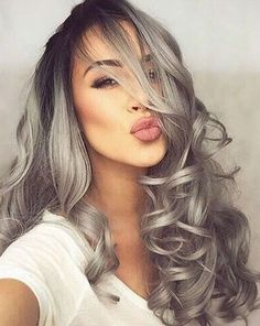 Hair Color for Brown Eyes - 38 Ultra-Glamorous Ideas You Would Love