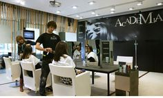 La peluquería ecológica