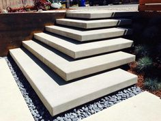 Best Concrete Steps In Yard Forming The Floating Concrete 400 x 300