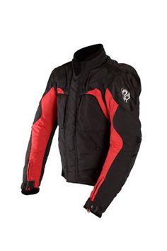Save $ 50 order now Dragon Rider Flight Textile Motorcycle Jacket – Black-