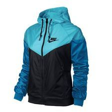 nike windbreaker in Coats and Jackets for the Modern Lady ac6c6e5d4