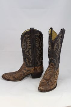 1000  images about Cowboy Boots on Pinterest | Presidential ...