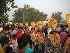 5 Popular Delhi Ramlila Shows During Navratri