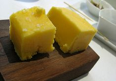 Butter vs. Margarine Showdown-- Worried about the saturated fat or cholesterol in butter? Don't be. There's no scientific link between dietary intake of saturated fat and heart disease and no relationship between dietary intake of cholesterol and heart disease. None.  So, go eat your butter!