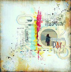 perfect day by mumkaa