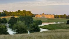 Visit the National Trust's 17th century Petworth House and Park, landscaped by 'Capability' Brown, in West Sussex.