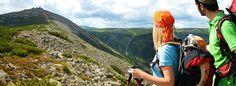 Wirtualne Karkonosze : Karkonoski Park Narodowy