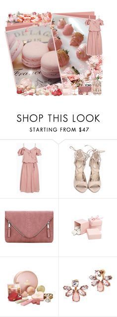 """Yoins"" by asia-12 ❤ liked on Polyvore featuring Charbonnel et Walker, Disney, Marchesa, Sonix, yoins, yoinscollection and loveyoins"