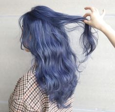 𖡎*・༓ 𝐩𝐢𝐧: 𝐛𝐥𝐚𝐜𝐤𝐢𝐬𝐥𝐨𝐯𝐞𝐥𝐲 - Popular Hair Dye Colors, Cool Hair Color, Hair Color Ideas, Pretty Hairstyles, Straight Hairstyles, Aesthetic Hair, Coloured Hair, Dye My Hair, Her Hair