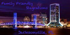 Jacksonville Staycation   http://savingthefamilymoney.com/jacksonville-staycation/ #Florida #Vacation