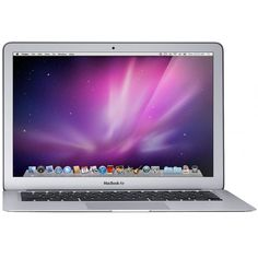 """Apple MacBook Air 13"""" - 2012"""