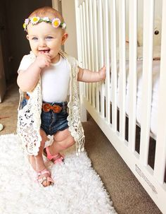 This will be my child