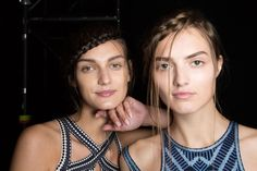 The Top 5 Beauty Trends of Spring 2016
