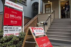 A Home Buyer's Guide to a Seller's Market: http://on.wsj.com/1UYdWHe #HomePointFinancial