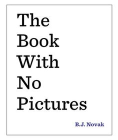 The Book With No Pictures, by B.J. Novak | Can't stand the last-minute hunt for a party present? Stock up on these no-fail picks, and you'll never have to scramble again.