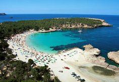 Cala Bassa Beach - Ibiza - Many happy days on this beach with my family.