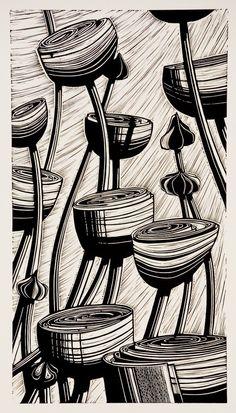 Helen Roddie print