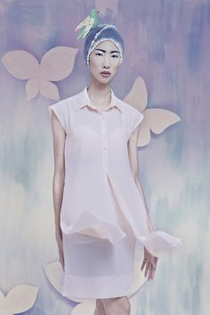 Dreamers by Trung Thanh Nguyen, via Behance