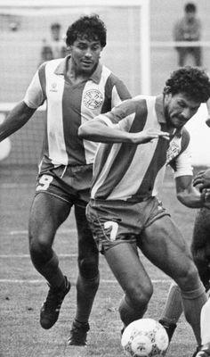 ASUNCION, Paraguay (AP) — El ex delantero Roberto Cabañas, que se destacó como goleador en varios clubes y en la selección paraguaya, falleció el lunes en Asunción. Tenía 55 años.