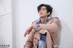 Kwon Yul, Korean Actors, Fashion, Moda, Fashion Styles, Fashion Illustrations