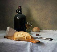 photo: ~ С сыром ~ | photographer: Елена Татульян | WWW.PHOTODOM.COM