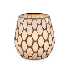 Champagne Votive Holder.  Beautiful Partylite Holder. Shop at partylite.biz/AvouxDuo2