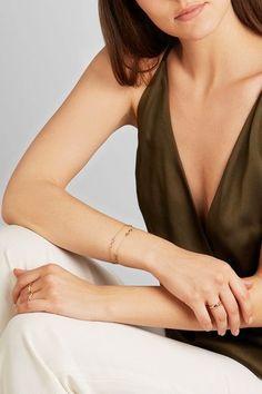 Tiffany & Co - Infinity 18-karat Rose Gold Bracelet -