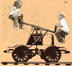 See-saw?