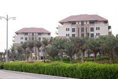 Teja Mixta Roja Japeada - Sofitel Palm Dubai
