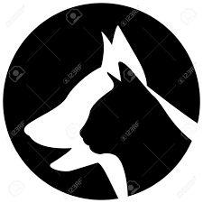Resultado de imagen para logotipo de veterinarias pet shop