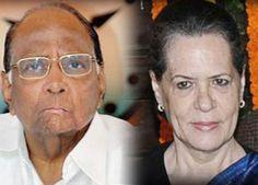 Sharad Pawar meets Sonia Gandhi  http://www.newsx.com/story/sharad-pawar-meets-sonia-gandhi