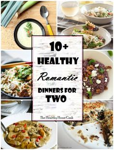 There is nothing more romantic than spending quality time with your partner. This year, make that time spent at home with a heart warming meal for two! I am always up for going out and enjoying a n…