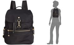 Calvin Klein Lianna Backpack, A Macy's Exclusive Style - Backpacks - Handbags & Accessories - Macy's