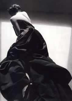 Anne Hathaway for Vogue