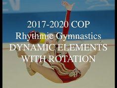 2017-2020 CoP Rhythmic Gymnastics - Risks (Part 2/6)