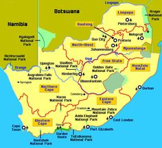 South Africa On Pinterest Cape Town Africans And Travel