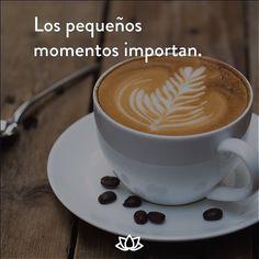 Los pequeños momentos importan. #Meditacion #Zen #PazInterior #Yoga #Conciencia #Calma #Mente #Yoguini #Meditar #Medita #Meditando #Budismo #Yoguin
