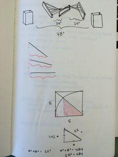 Formulating angles sketch #emilymelillo #sominshim #48105