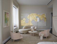 Interiors — kellybehun | STUDIO
