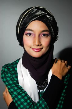 SH (lead character) /// BEAUTIFUL IN HIJAB - Women of Malaysia  model: Farhanah Akbar Ali