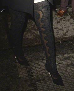 Rihanna heads to the