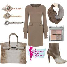 """""""Day Outfit"""" by natalia-tagliaferri"""