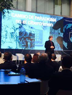 Cambio de paradigma en el cibercrimen