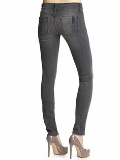 Black Orchid Skinny Jeans - own several different style of Black Orchid jeans!!!  Fit fabulously and comfy!