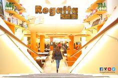 Es Sábado. Tiempo de #shopping en #Donostia #SanSebastian Cerca de las mejores tiendas de la ciudad tienes el #regattaDonostia para un #café un #pintxo una #caña bien tirada o un menú espectacular a mediodía o por la noche. No lo dudes. c/Hondarribia 20 enfrente de #MangoDonostia y cerca de #LoeweDonostia Te esperamos.