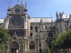 Notre-Dame de Paris encore