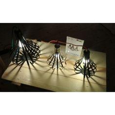 TROTTOLINO . Lamp Design . Iron Abat Jour . 477 Italian Style, Lamp Design, Iron, Home Decor, Light Bulb Drawing, Decoration Home, Room Decor, Home Interior Design, Home Decoration